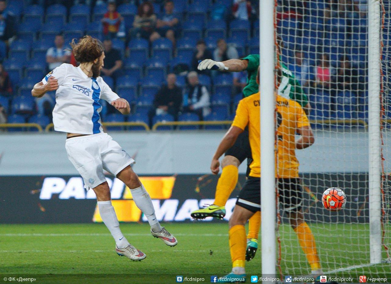 Ротань: Шахтер подтвердил, что является сильнейшей командой в Украине