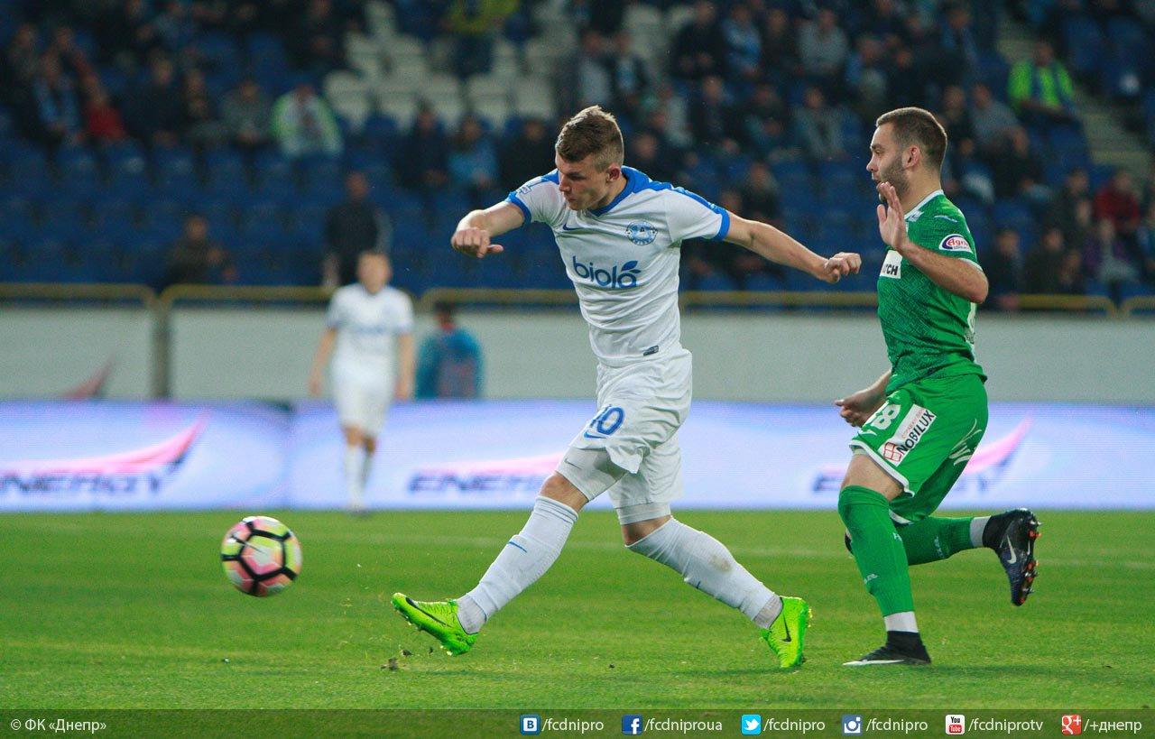 ФК Львов может подать заявку на участие во второй лиге