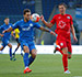 Volyn — Dnipro — 3:0