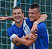Dnipro — Karpaty — 2:0